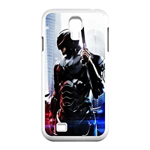 2014 Hot Movie Series&RoboCop Background Case Cover for SamSung Galaxy S4 I9500- Personalized Hard Cell Phone Back Protective Case Shell-Perfect as gift