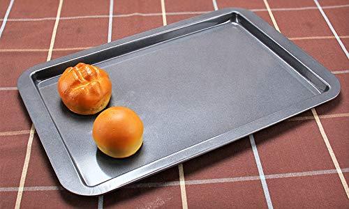 NARCE 8-Piece Nonstick Bakeware Set | Chef Favorites:Nonstick Baking Sheets,Loaf,Muffin,Pizza Pan,Pie Pan,Springform| by NARCE (Image #7)
