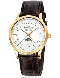 Les Classiques LC6068-YG101-13E 18K Yellow Gold Automatic Men's Watch