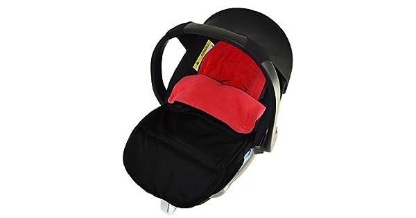 Amazon.com: Saco de Asiento de coche universal para ...