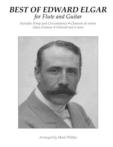 (Best of Edward Elgar for Flute and Guitar)