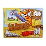 WordWorld Tiger's Tools Sound WordPuzzle