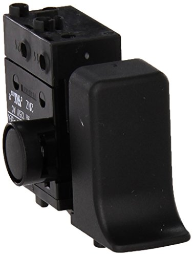 Hitachi 319339 Switch (1P Screw Type) with Lock Replacement Part