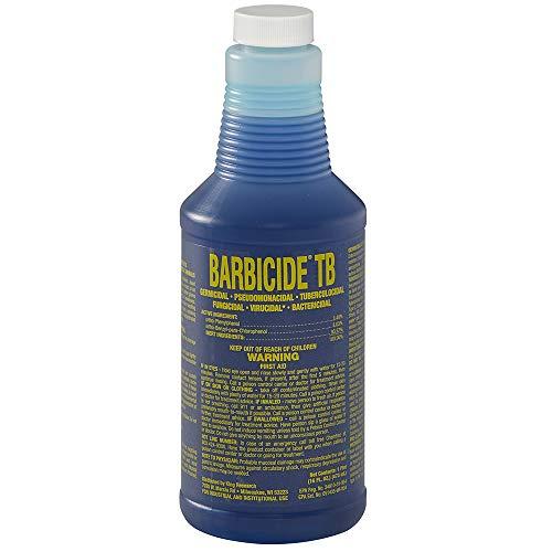 Barbicide Barbicide Concentrate Tb, 16 fluid_ounces (51650)
