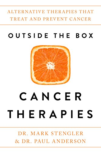 Amazon outside the box cancer therapies alternative therapies outside the box cancer therapies alternative therapies that treat and prevent cancer by stengler fandeluxe Images