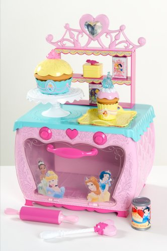 Disney Princess Magic Rise Enchanted Oven