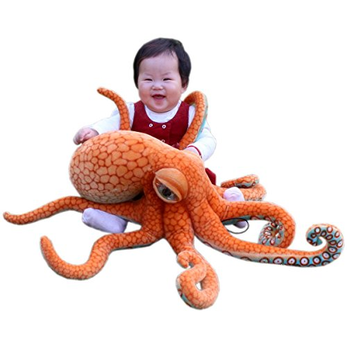 Thing Need Consider When Find Squid Stuffed Animal Cute Kinaa