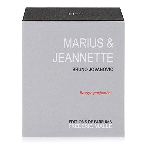 最適な価格 Frederic Malle Frederic Maruis and Jeanette Scented [並行輸入品] Jeanette Candle (Pack of 2) - フレデリックマル とジャネット香りのキャンドル x2 [並行輸入品] B071KWJK8X, ROSSO BIANCO:52d926f1 --- a0267596.xsph.ru