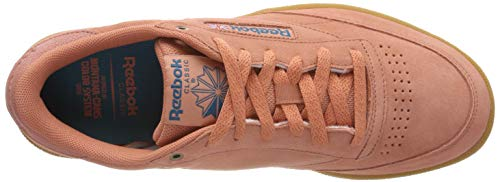 Reebok Fitness Club Mu 85 Multicolore mc dirty 0 tea Uomo C Da Scarpe Apricot dqr1Ywqtx