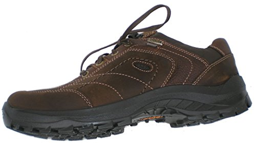 Leather men's loafer Braun capucino 473 355 Jomos fOq5pw1p