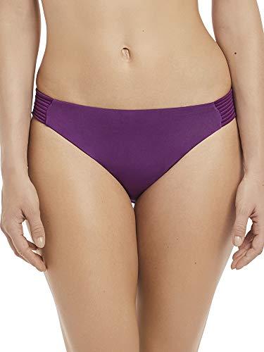 Fantasie Rio Bueno Bikini Bottom, M, Mixed Berries -