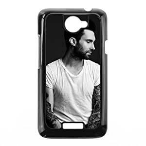 HTC One X Cell Phone Case Black Adam Levine Isuf