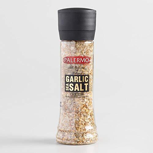 garlic salt for grinder - 7