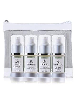 Cosmedix Correct Kit: Amazon co uk: Beauty