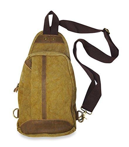 Go Active Messenger Bag - 5