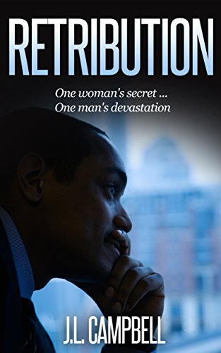 Book: Retribution by J. L. Campbell
