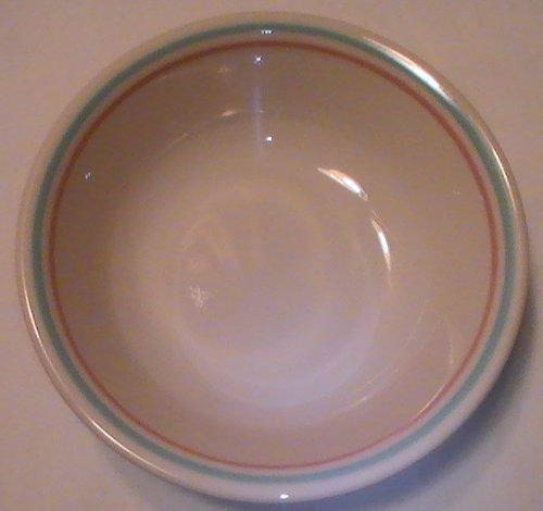Corning Forever Yours Fruit/Desert Bowls - Set of 4