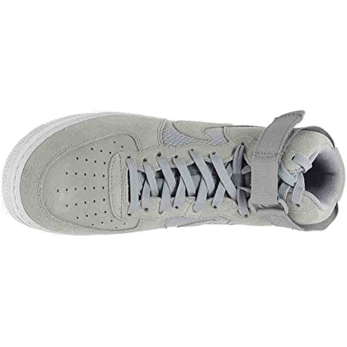 s Shoes Sports Nike Force '07 Air White 1 High Men 8YTq1