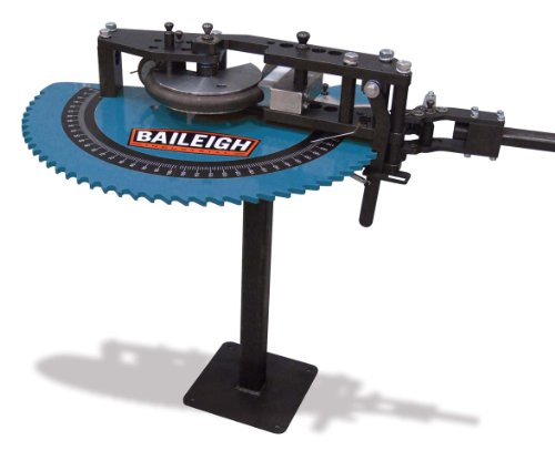 Manual Rotary Draw Tube Bender