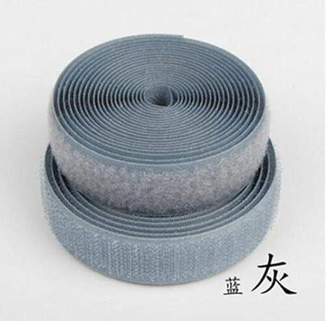 FidgetGear Cinta Adhesiva de Doble Cara con Cierre de Velcro