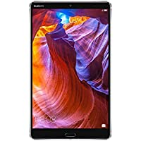 "Huawei MediaPad M5 Android Tablet- 8.4"" 64GB Space Gray - Dual Harman Kardon-Tuned Speakers - Space Gray (US Warranty)"