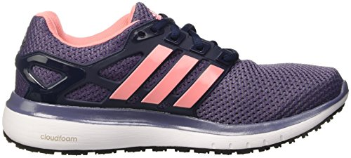 adidas Energy Cloud Wtc W, Zapatillas de Running para Mujer Morado
