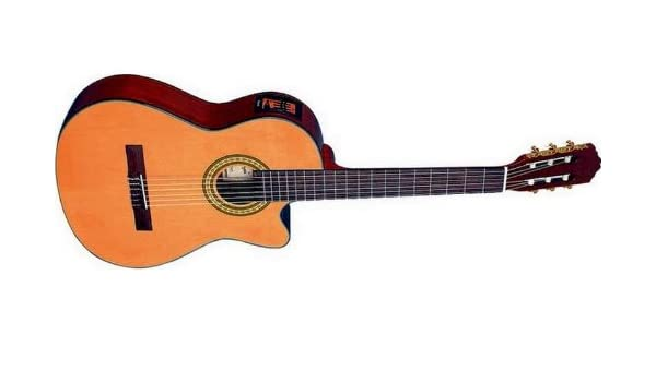Jose torres - Jt36ce guitarra clasica: Amazon.es: Instrumentos ...
