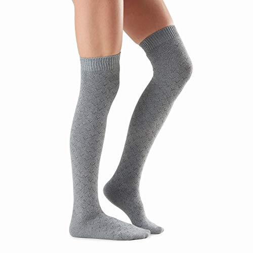 - Tavi Noir Ellis Boot High Casual Sock, Prairie Point, One Size
