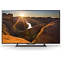 Sony KDL48R510C 48-Inch (47.6' Measured Diagonally) 1080p Smart LED TV (2015 Model)