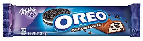 Oreo Chocolate Candy Bar   1 44 Ounce