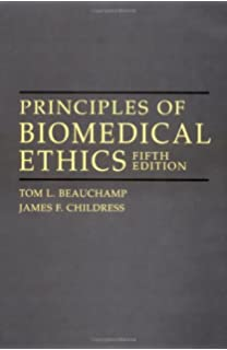 Principles of biomedical ethics principles of biomedical ethics principles of biomedical ethics 5th edition fandeluxe Image collections