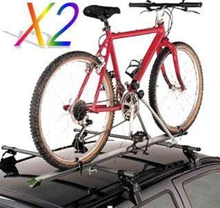 TMS 2 Bike Roof Rack