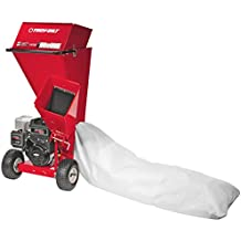 Troy-Bilt CS4325 250cc Chipper Shredder