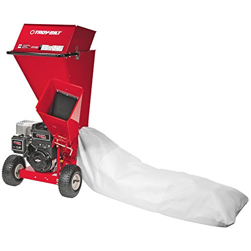 Troy-Bilt CS4325 250cc Chipper Shredder by Troy-Bilt
