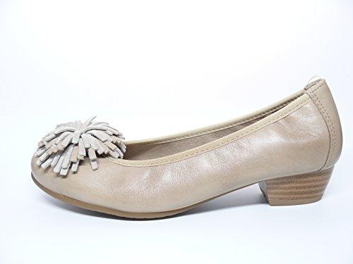 PITILLOS scarpe Donna Donna Beige PITILLOS OWd1qOx8