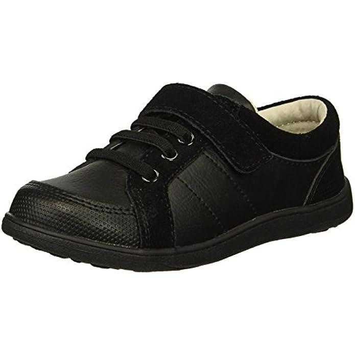 See Kai Run Unisex-Child Randall Iii Uniform Dress Shoe