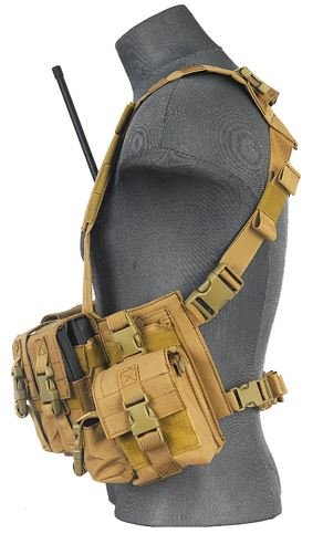600D-Lancer-Tactical-CA-317-Series-T1G-Load-Bearing-Chest-Rig-TAN