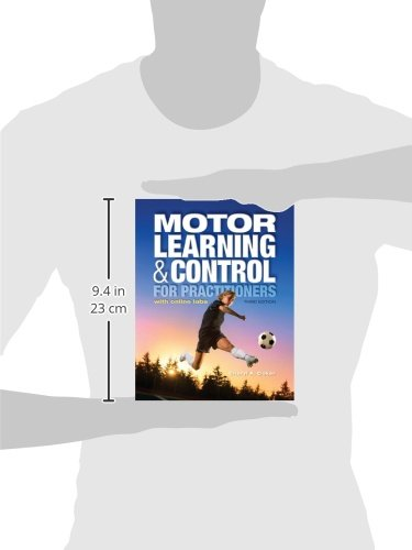 Galleon Motor Learning And Control For Practitioners