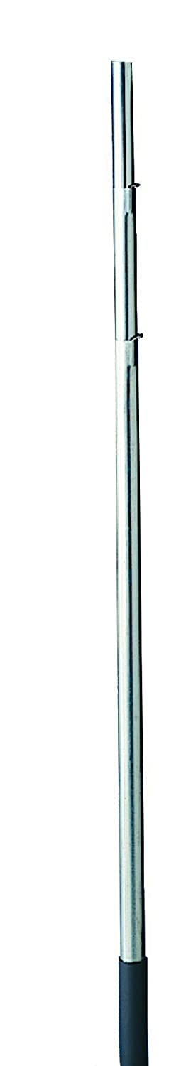 B00002N8FN Heath Outdoor Products MP-15-4 15-Foot Telescoping Purple Martin House Pole 415rFQabY7S