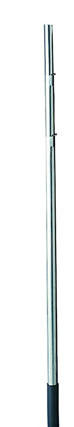 Purple Martin Bird House Pole 15 ft Telescoping Keylock For Raising And Lowering