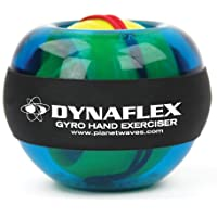 Planet Waves Dynaflex Gyro - Ejercitador de manos