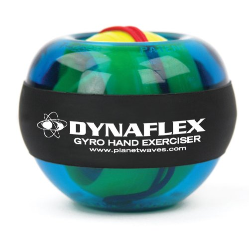 Planet Waves Dynaflex Gyro Exerciser