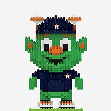 Milwaukee Brewers 3D Brxlz Mascot Bernie