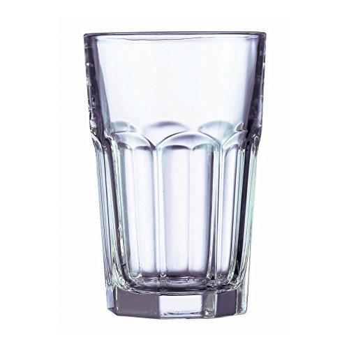Cardinal J4101 Arcoroc 10 Oz. Gotham Beverage Glass - 36 / CS ()