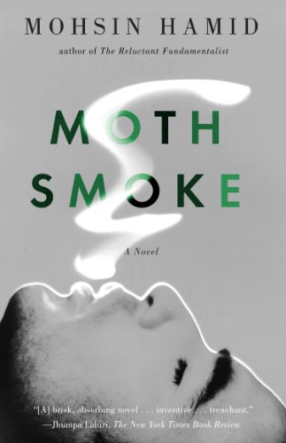 Final Exit Sign - Moth Smoke
