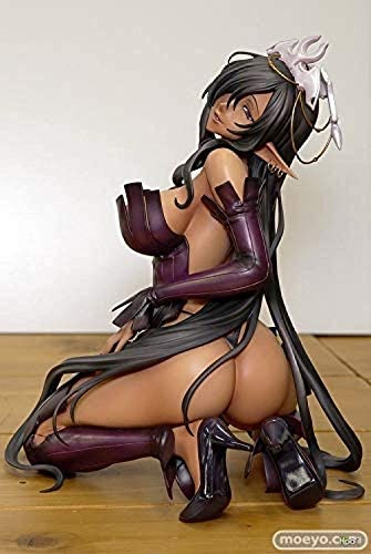 Anime Native Binding Olga Discordia Toys Girls PVC Action Figures Toys