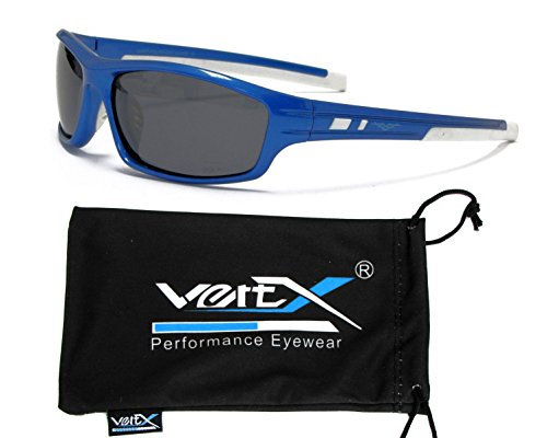 VertX Mens Polarized Sunglasses Sport Cycling Running Outdoor