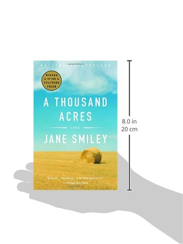 a thousand acres lit reduction A thousand acres introduction + context plot summary lit terms shakespeare translations arn, jackson a thousand acres book 1, chapter 1 litcharts litcharts llc, 22 nov 2016.