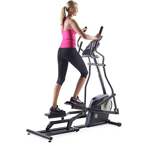 Gold's Gym Stride Trainer 450i Elliptical