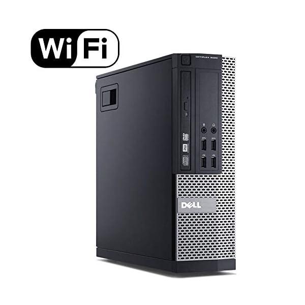 Dell-Optiplex-7020-SFF-Desktop-Computer-Tower-PC-Intel-Core-i5-4570-16-GB-Ram-2-TB-HDD-HDMI-WiFi-Bluetooth-DVD-RW-Win-10-Pro-24-Inch-Monitor-Renewed